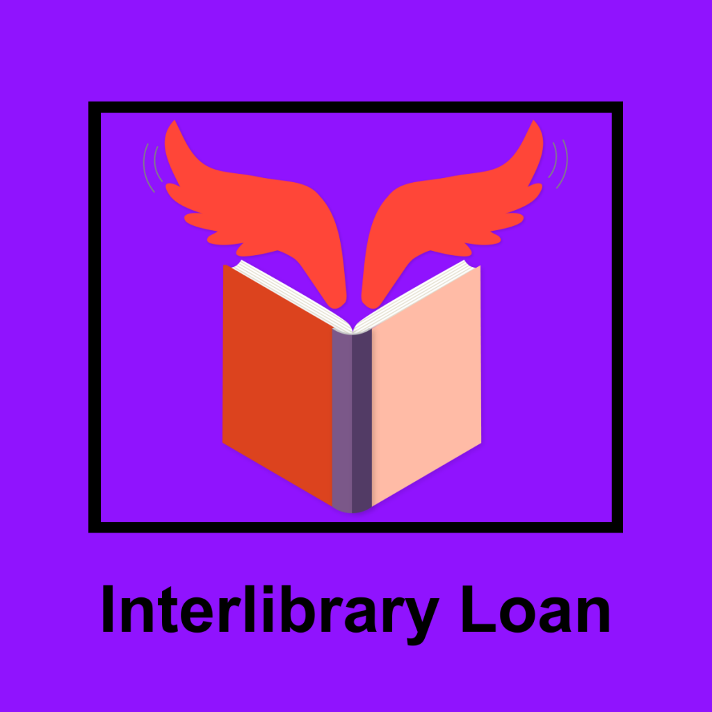Link to Interlibrary Loans Page
