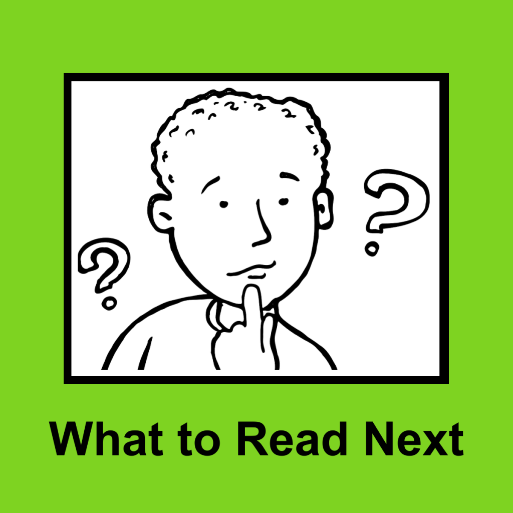 Link to What to Read Next Page