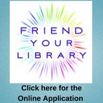 Friends Online Application